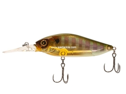 Megabass - Diving Flap Slap - NC GILL - Floating Crankbait | Eastackle