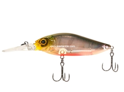 Megabass - Diving Flap Slap - NC GINKURO RB - Floating Crankbait | Eastackle