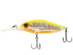 Megabass - Diving Flap Slap - NC HOT SHAD - Floating Crankbait | Eastackle