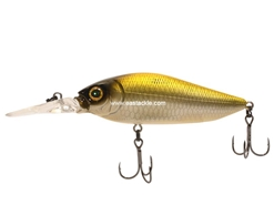Megabass - Diving Flap Slap - PM FUNA - Floating Crankbait | Eastackle