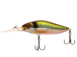 Megabass - Diving Flap Slap - PM PM OIKAWA(M) - Floating Crankbait | Eastackle