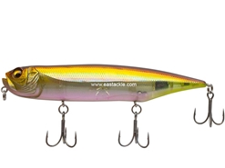 Megabass - Dog-X Diamante - Rattle - HT TENNESSEE SHAD - Floating Pencil Bait | Eastackle