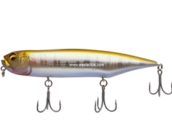Megabass - Dog-X Diamante - Rattle In - WAGIN HASU II - Floating Pencil Baitt | Eastackle