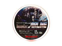 Megabass - DRAGONCALL AIRLINE - 12lb - Nylon Line | Eastackle