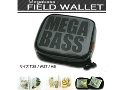 Eastackle - Megabass - Field Wallet