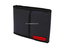 Megabass - Field Wallet - Tackle Organiser | Eastackle