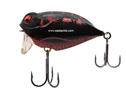 Megabass - Funky Flipper - BELL FROG - Floating Crankbait | Eastackle