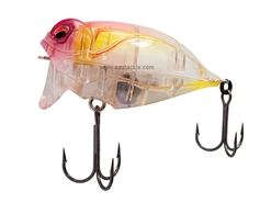 Megabass - Funky Flipper - FLIKER PINK BACK - Floating Crankbait | Eastackle