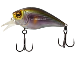 Megabass - FX-Crank Knuckle 60 - PM SETSUKI AYU - Floating Crank Bait | Eastackle