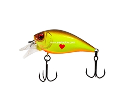 Megabass - FX-Crank Knuckle Jr - GLX WESTERN CHART II - Floating Crankbait | Eastackle