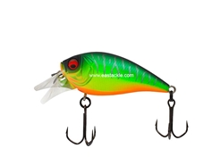Megabass - FX-Crank Knuckle Jr - MAT TIGER - Floating Crankbait | Eastackle