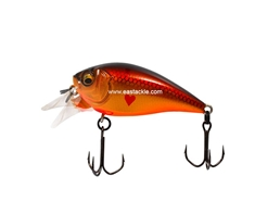 Megabass - FX-Crank Knuckle Jr - PM TANNIN WATER SECRET - Floating Crankbait | Eastackle