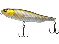 Megabass - Giant Dog-X - HAKUSEI GLITTER SETSUKIAYU - Floating Pencil Bait | Eastackle