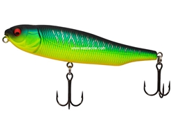 Megabass - Giant Dog-X - MAT TIGER - Floating Pencil Bait | Eastackle