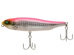 Megabass - Giant Dog-X SW - GG PINK BACK - Floating Pencil Bait | Eastackle