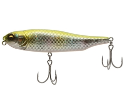 Megabass - Giant Dog-X SW - GLX ENSYU RAINBOW - Floating Pencil Bait | Eastackle