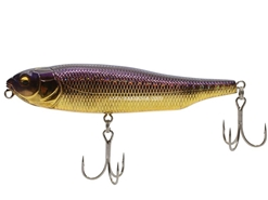 Megabass - Giant Dog-X SW - GLX RISE UP PURPLE - Floating Pencil Bait | Eastackle