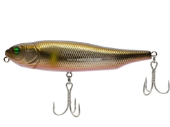 Megabass - Giant Dog-X SW - M OCHI AYU - Floating Pencil Bait | Eastackle