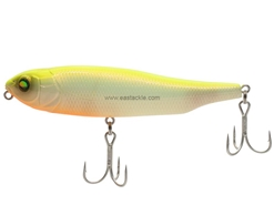 Megabass - Giant Dog-X SW - PM HOT SHAD - Floating Pencil Bait | Eastackle