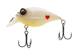Megabass - Griffon BT - BAHAMA BONE - Floating Crankbait | Eastackle