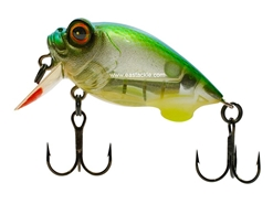 Megabass - Griffon Zero - PM MHS - Floating Crankbait | Eastackle