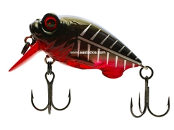 Megabass - Griffon Zero - PM MID NIGHT BONE - Floating Crankbait | Eastackle