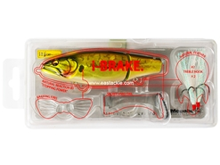 Megabass - i-Brake - GG BASS - Sinking Swim Bait | Eastackle