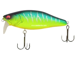 Megabass - i-Jack - MAT TIGER - Floating Wake Bait | Eastackle