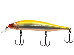 Megabass - Ito Shiner - MG WESTERN CLOWN - Suspending Jerk Bait | Eastackle