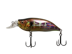 Megabass - IxI Shad Type-R - GG GILL - Floating Jerk Bait | Eastackle