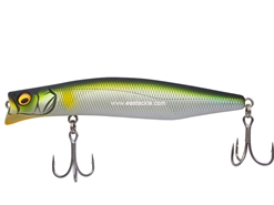 Megabass - Kagelou 100F - OBORO AYU - Floating Minnow | Eastackle