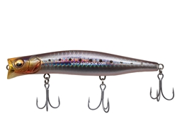 Megabass - Kagelou 124F - GG IWASHI - Floating Minnow | Eastackle
