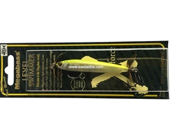 Megabass - Level Swimmer - Double Prop - GLX SIGNAL CHART - Sinking Prop Bait | Eastackle