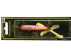 Megabass - Level Swimmer - Double Prop - TRIGGER BELLY - Sinking Prop Bait | Eastackle