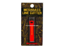 Megabass - Line Cutter - RED - Fishing Tool | Eastackle