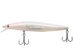 Megabass - Marine Gang 120F - SHELL SKIN PINK - Floating Minnow | Eastackle