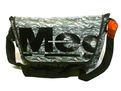 Eastackle - Megabass - Messanger Bag - Snow Camo
