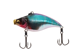 Megabass - New Vibration-X Jr - Rattle-In - M BLUE BACK OIKAWA - Sinking Lipless Crankbait | Eastackle