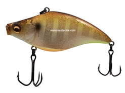 Megabass - New Vibration-X - Rattle-In - GLX SUNSHINE GILL - Sinking Lipless Crankbait | Eastackle