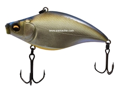 Megabass - New Vibration-X - Rattle-In - PM NOKKOMI - Sinking Lipless Crankbait | Eastackle