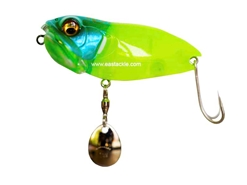 Megabass - Noisy Cat 72 - BH SHINY - Floating Wake Bait | Eastackle