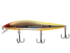 Megabass - OneTen Max LBO - GLX WESTERN CLOWN II - Floating Jerk Bait | Eastackle