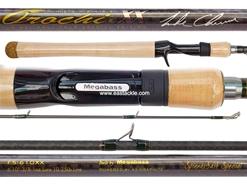 Megabass - Orochi XX - F5-610XX - SPINNERBAIT SPECIAL - Bait Casting Rod | Eastackle