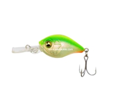 Megabass - Picus - PM CHART LIME - Sinking Crankbait | Eastackle