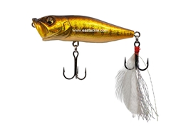 Megabass - Pop-X - GG SMALL MOUTH BASS - Floating Popper | Eastackle