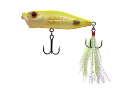 Megabass - Pop-X - HOT CHART BONE - Floating Popper | Eastackle