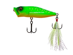 Megabass - Pop-X - KARAKUSA TIGER - Floating Popper | Eastackle