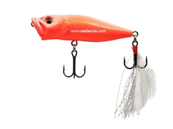 Megabass - Pop-X - SECRET V-ORE - Floating Popper | Eastackle