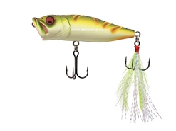 Megabass - POPX (SP-C) - GLOW CMF - Floating Popper | Eastackle