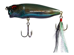 Megabass - PopMax - BIWAKO NIGHT - Floating Popper | Eastackle